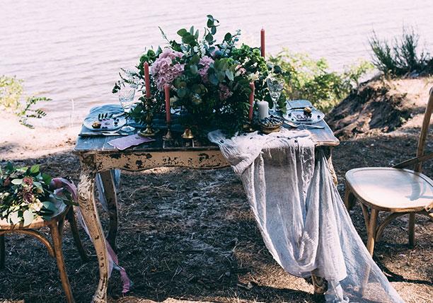 Κατασκευή Ιστοσελίδας | Διακόσμηση Γάμου