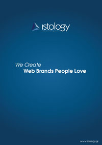 Istology - Web & Marketing Solutions | Company Brochure